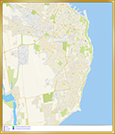 Download Odessa Map